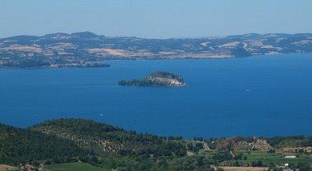Legambiente boccia il Lago di Bolsena: valori fuori legge in 4 punti su 7
