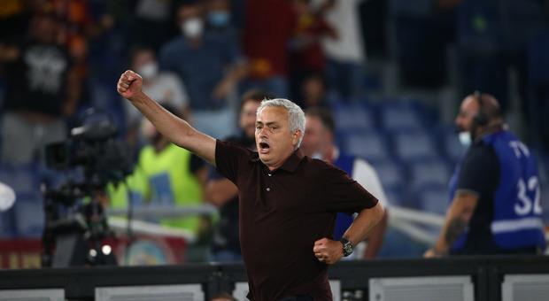Mourinho, che vittoria alla millesima in carriera: «Sono tornato bambino»