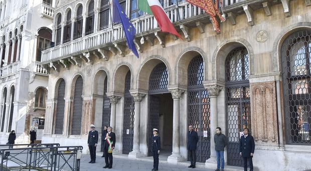 Comune Venezia, firmato accordo economico per 2.700 dipendenti