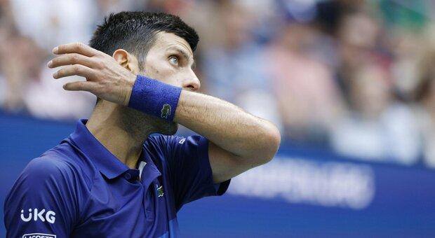 Djokovic, il sogno Slam va in frantumi: Medvedev conquista gli Us Open