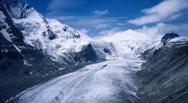 Clima, sos ghiacciai italiani: su arco alpino pesante trend di riduzione