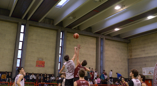 La Reyer School Cup fa tappa all'Arsenale di Venezia e al PalAvenale di Castelfranco