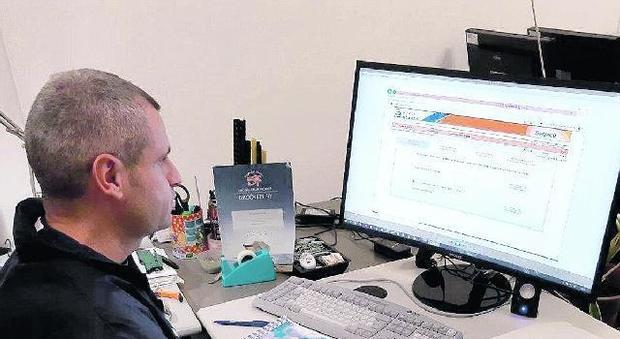 IL CASO MESTRE Decine di persone in cerca di lavoro truffate da annunci su internet - Il Gazzettino