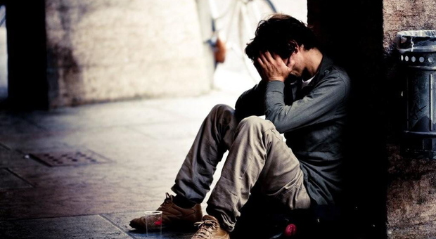 Aumentano i casi di depressione tra i giovani