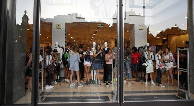Barcellona un 39 italiana noi bloccati in albergo mia for Barcellona albergo economico
