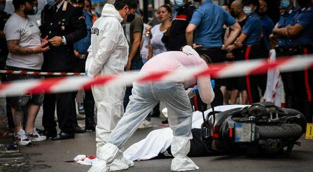 Napoli, omicidio in strada nel quartiere Piscinola: uomo di 30 anni ucciso a colpi d'arma da fuoco