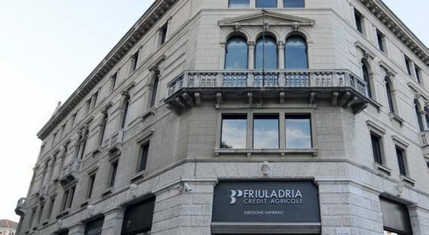 Banca Nazionale Di Lavoro Trieste : Friuladria il lavoro in banca si farà da casa per 250 dipendenti