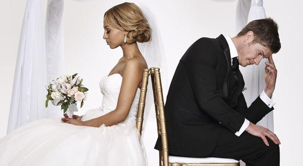 Matrimonio In Prima Vista : Matrimonio a prima vista italia stasera maggio la quinta
