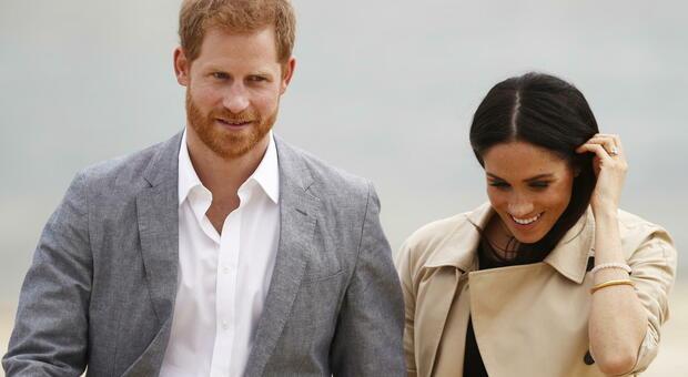 Meghan e Harry, chi è il razzista nella famiglia reale? Ecco perché non hanno fatto nomi
