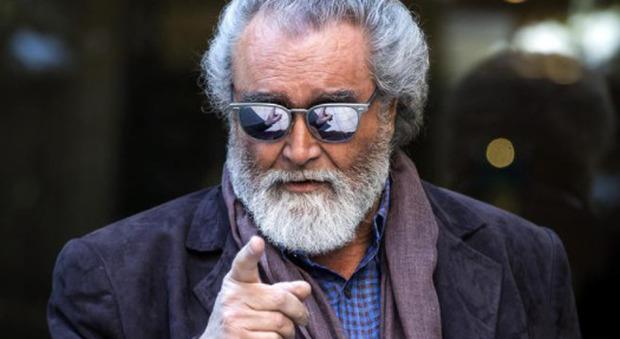 Diego Abatantuono: «Il botteghino? Ho fatto la fortuna dei registi, con me incassi sicuri»