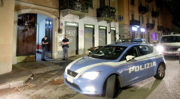 Giovane 25enne decapitato in casa a Torino
