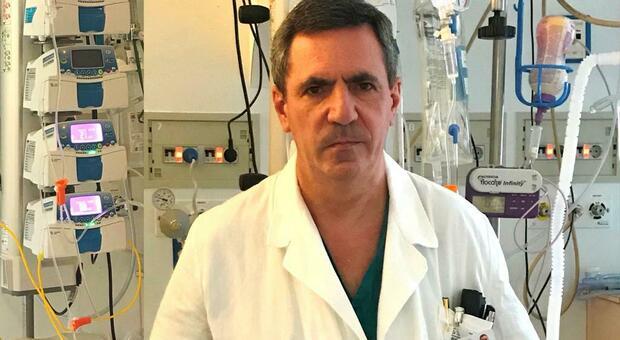 Antonio Farnia