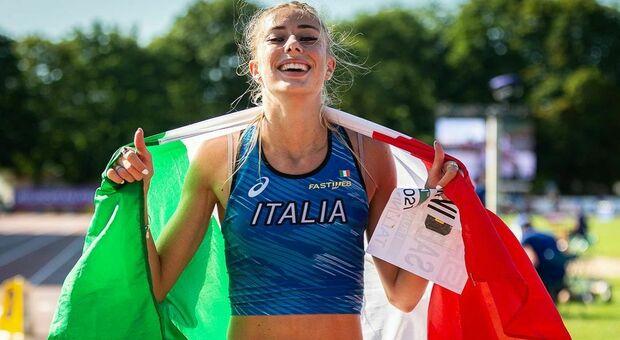 Olimpiadi, Italian brand: le Azzurre ambasciatrici di stile