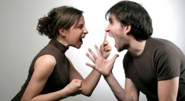 Agosto, è boom di crisi di coppia L'esperto: troppo tempo insieme