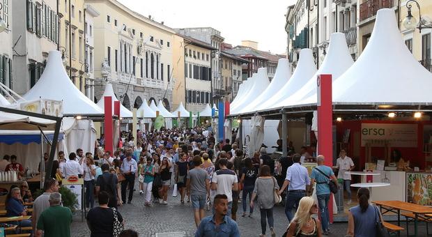 La manifestazione udinese Friuli Doc