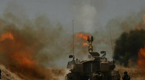 Gaza, ministro israeliano degli esteri Ashkenazi al Cairo: sul tavolo consolidamento del cessate il fuoco