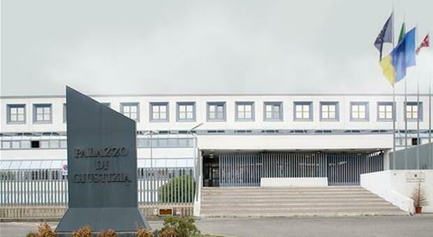 Tribunale di Viterbo