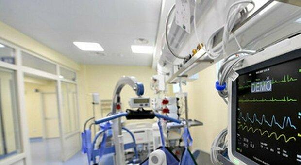 Terapie intensive, allarme Sebastiani (Cnr): «Con questo trend +650 posti in 14 giorni»