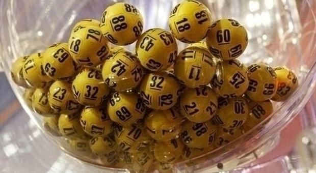 Estrazioni Lotto e Superenalotto di oggi, martedì 12 ottobre 2021: i numieri vincenti e le quote