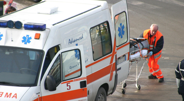 Quindicenne muore sotto il trattore in Alto Adige