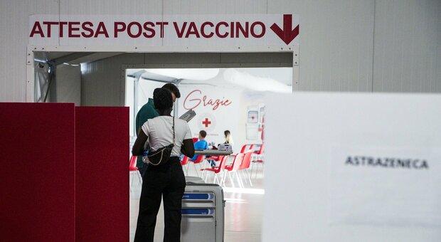 Roma, un No Vax su due è pentito e ora vuole il Green pass