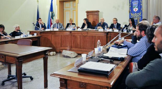Il consiglio comunale di Musile