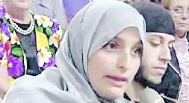 Jihad Italiana Le Parole Di Fatima 171 Alla Fine Prenderemo
