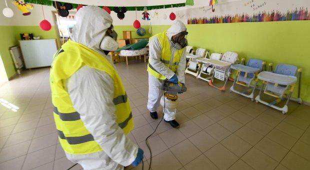 Coronavirus in Veneto, scuole chiuse un'altra settimana