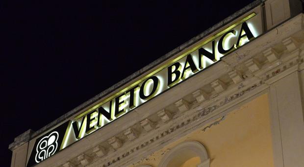 sede di Veneto Banca