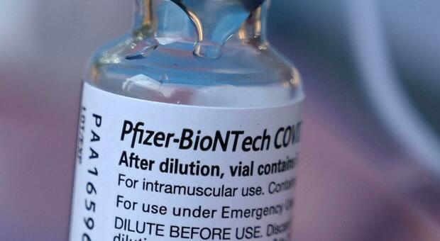 Pfizer chiede alla Fda l'autorizzazione per il vaccino nella fascia 5-11 anni