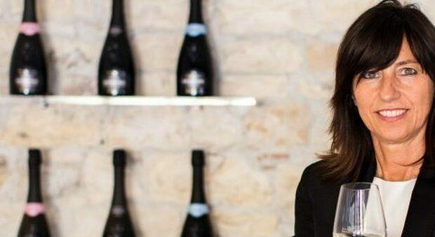 Elvira Bortolomiol in lizza per diventare il nuovo presidente del Consorzio Docg