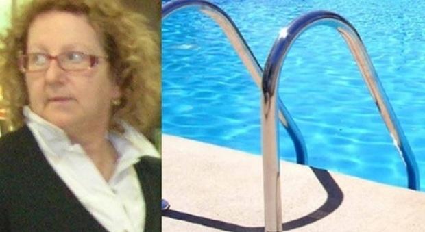 Folgorata mentre pulisce la piscina per gli amati nipotini - Piscina di pergine valsugana ...