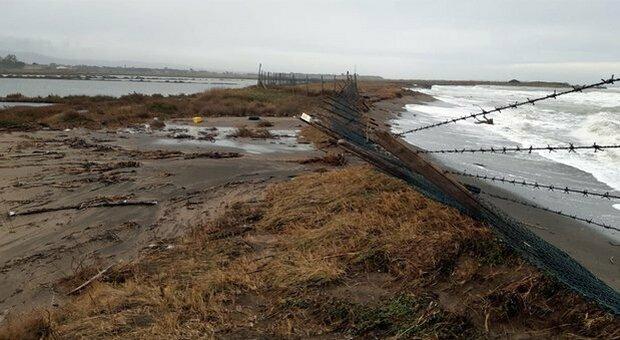 Legambiente, mare illegale con 61 illeciti al giorno: cemento abusivo e pesca di frodo spadroneggiano