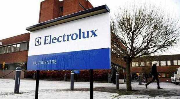 Electrolux chiude i conti del 2014 Fatturato in crescita ...