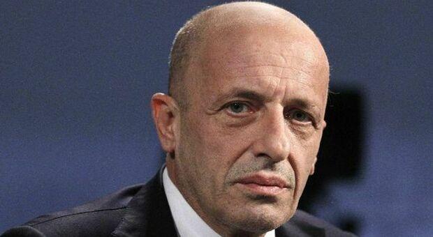 Sallusti interviene nel dibattito su Forza Nuova: «Pensare fascista non è reato»