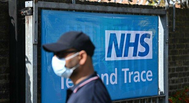 Welfare, Gran Bretagna: i fondi da tasse, servizi e privati