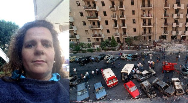 Sara Caon e la strage in cui è morto Paolo Borsellino