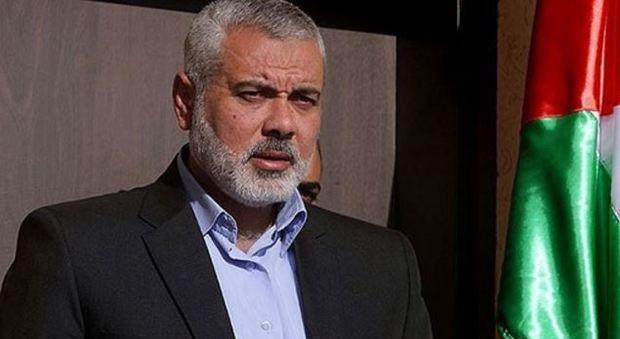 Hamas cambia il suo leader: Ismail Haniye nominato nuovo capo politico