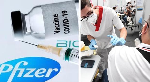 Vaccino Pfizer, più anticorpi con intervallo di «8 settimane tra prima e seconda dose»: la ricerca di Oxford