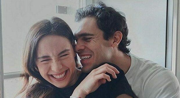 Aurora Ramazzotti, addio a Goffredo Cerza: «È finita dopo tre anni»