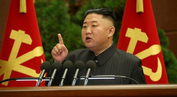 Kim Jong-un licenzia alcuni suoi funzionari: grave incidente legato alla pandemia
