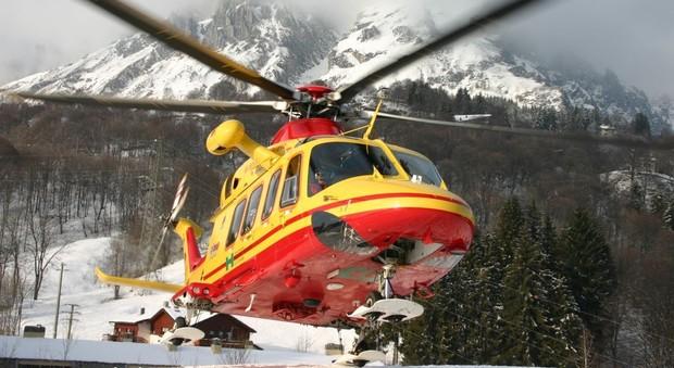 Bergamo, due alpinisti precipitano e muoiono
