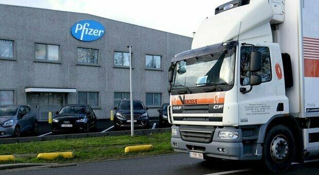 Ue sostiene stati membri con trasporto beni per l'emergenza Covid