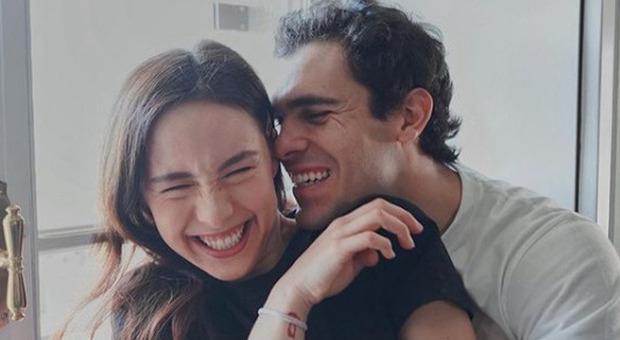 Aurora Ramazzotti, torna single? amore al capolinea con Goffredo Cerza