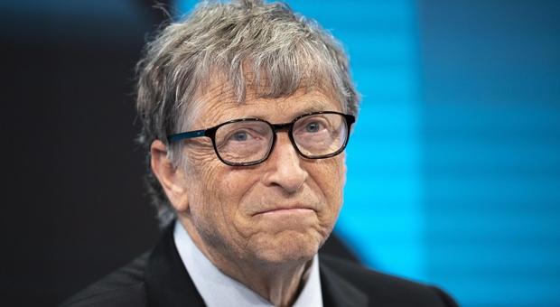 Bill Gates, le accuse dei dipendenti: «Era un bullo, in ufficio ci diceva le vostre idee sono stupide »