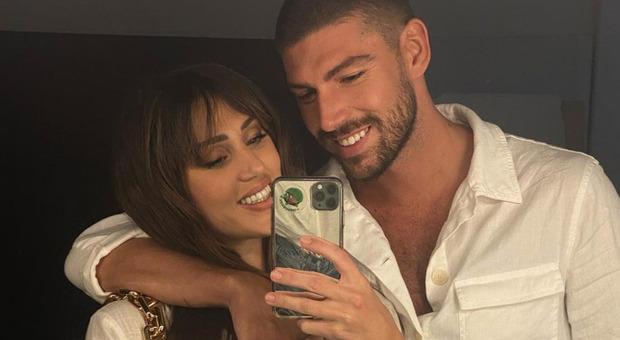 Cecilia e Ignazio Moser, la tenera notizia: «La famiglia si allarga, siamo già innamorati di lui...»