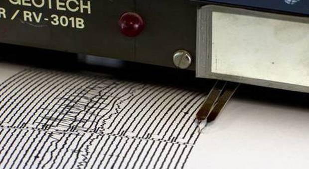 La terra trema, scossa di terremoto del 3.1 tra Parma e Genova
