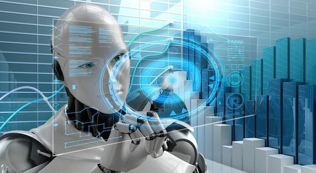 Cina, il settore dell'intelligenza artificiale super i 40 mld di dollari: +15% rispetto al 2019