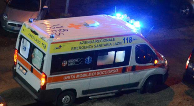 Moto contro bicicletta in Corso Italia: morto ciclista sessantenne