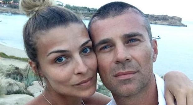 Cristina Chiabotto, l'ex Fabio Fulco spara a zero: «Un'immatura, non siamo rimasti in buoni rapporti»
